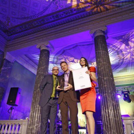 Klaiber Premium Award - pietzsch terrassenwelten