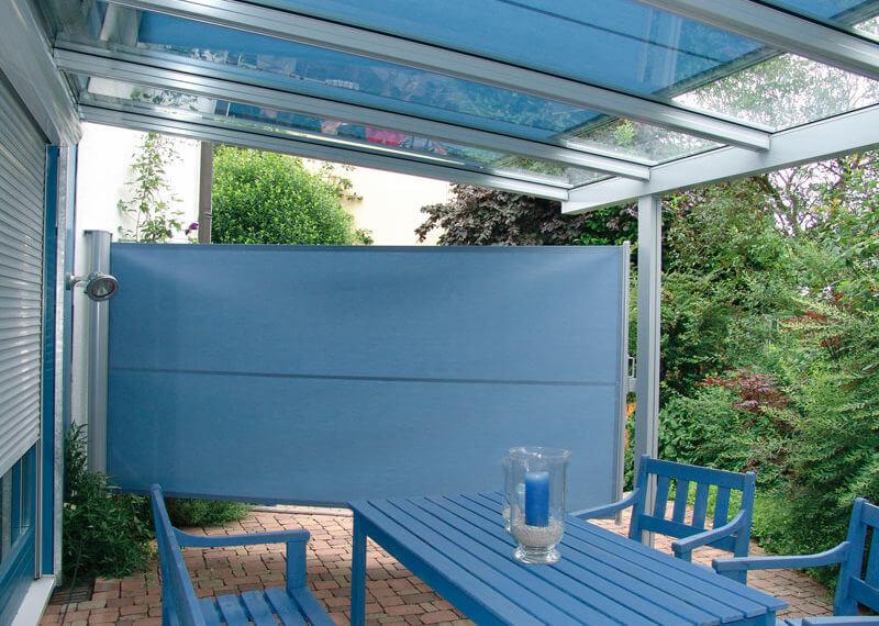 sichtschutz und windschutz von klaiber f r leipzig dresden chemnitz pietzsch terrassenwelten. Black Bedroom Furniture Sets. Home Design Ideas
