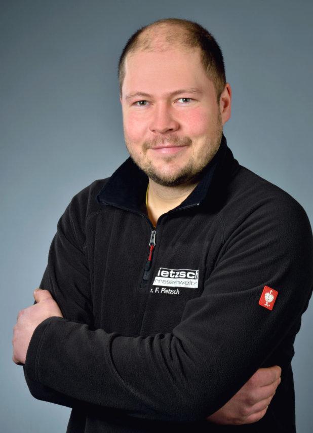 Herr Felix Pietzsch