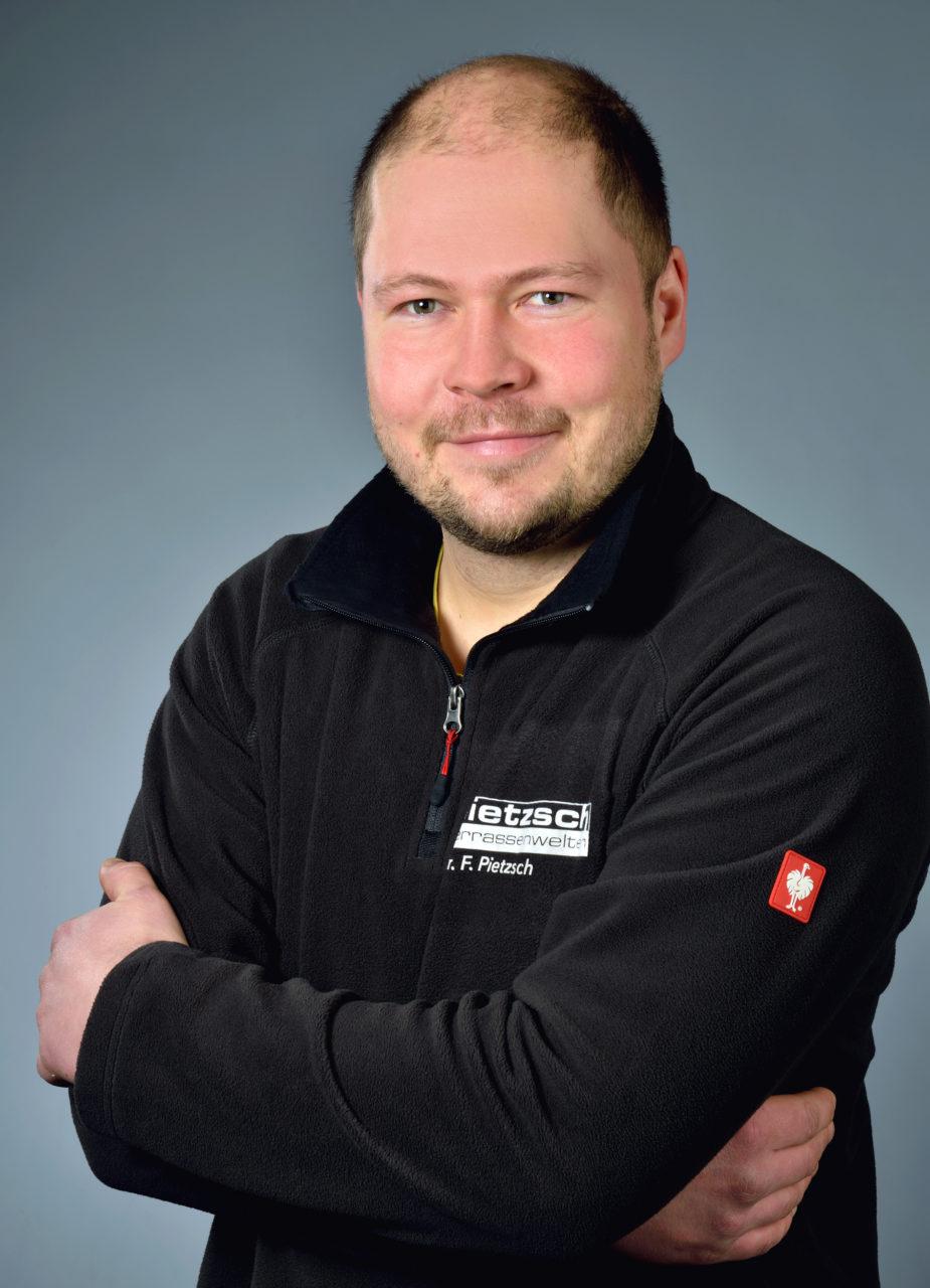 Felix Pietzsch