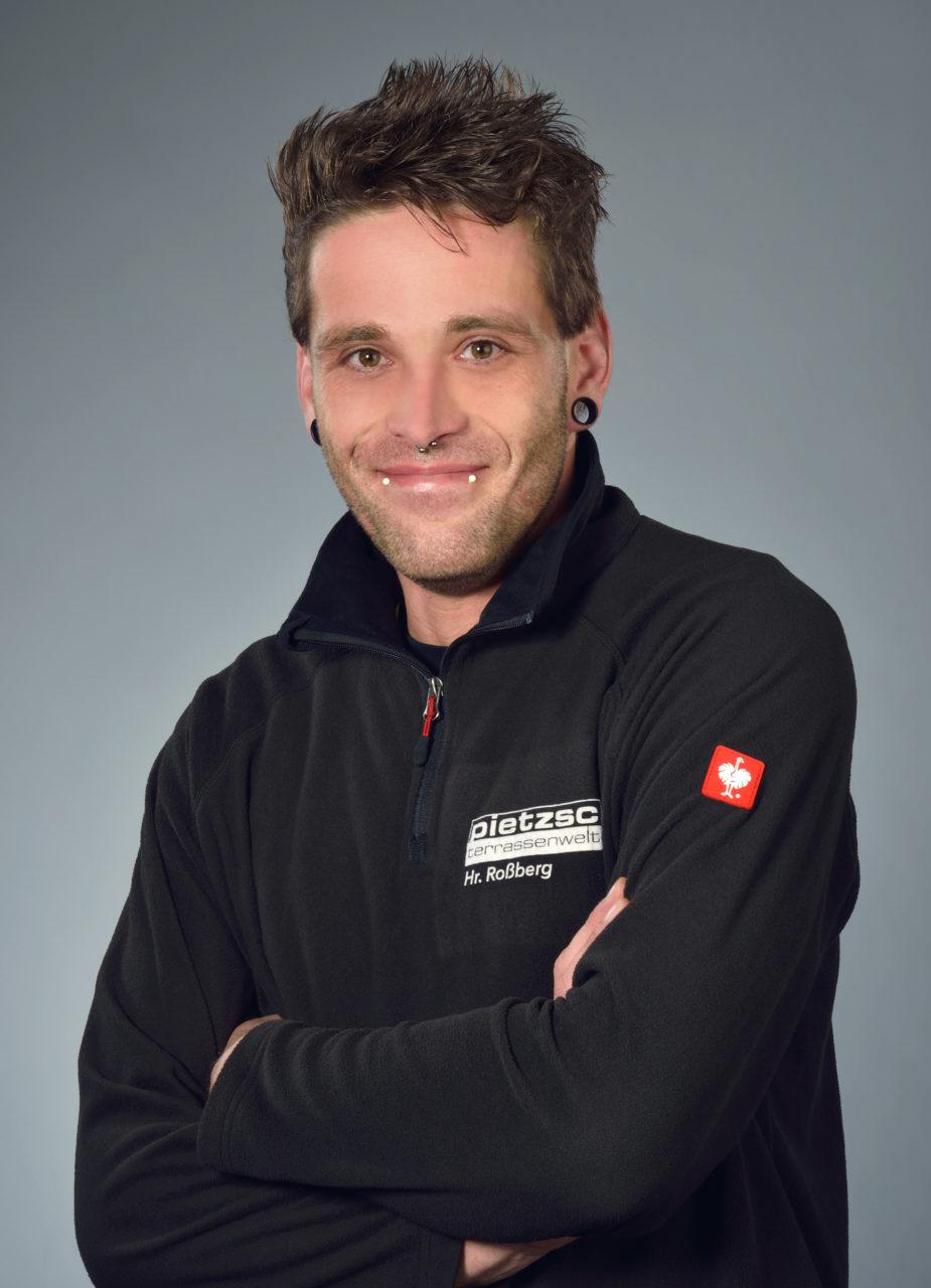 Patric Roßberg