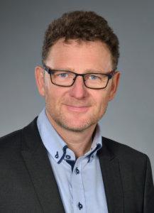 Geschäftsführer Herr Karsten Pietzsch